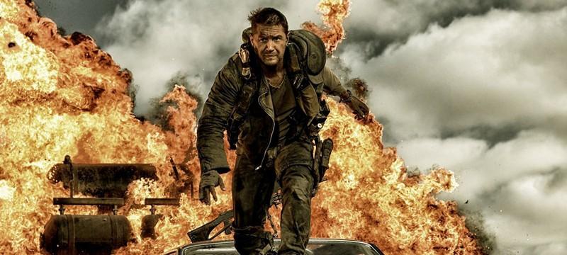 Обзоры Mad Max: Fury Road – 10/10