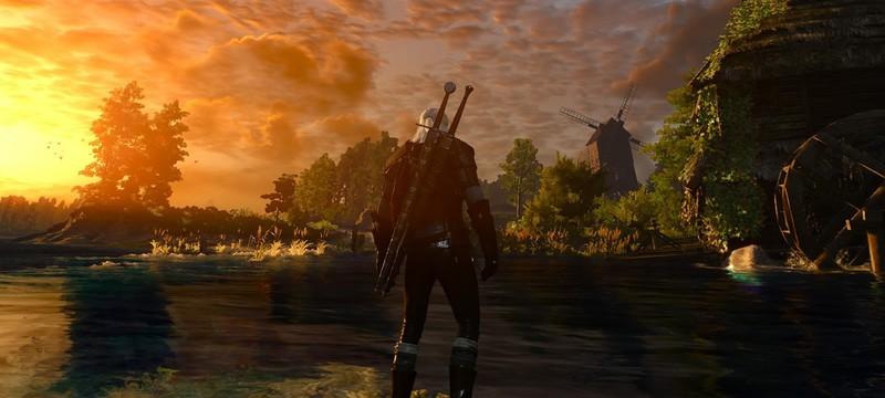 5 впечатлений от 30 часов в The Witcher 3