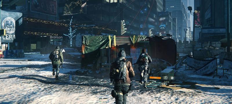 Ubisoft проведет бета-тестирование The Division?