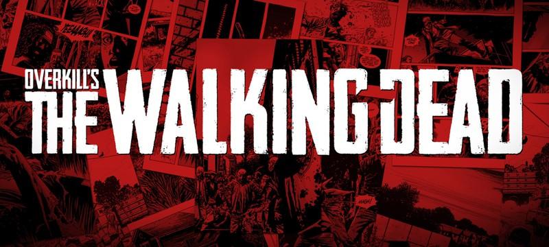 The Walking Dead от разработчиков Payday покажут на Е3 2015