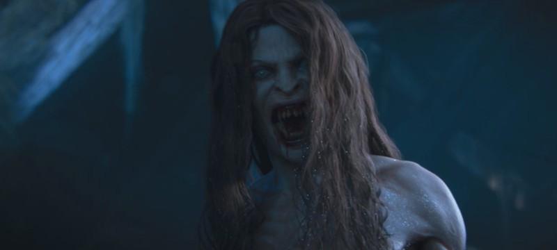 UPD: Тизер нового CGI-трейлера The Witcher 3: Wild Hunt