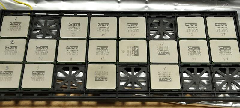 Россия создает новый процессор прошлых поколений