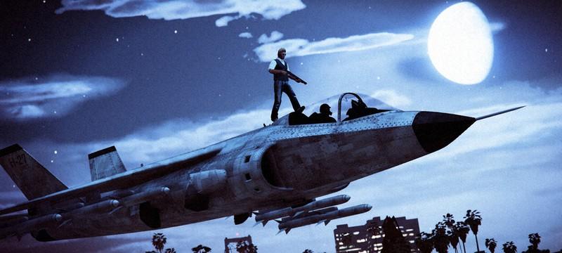 Мод GTA 5 делает полицию реалистичной