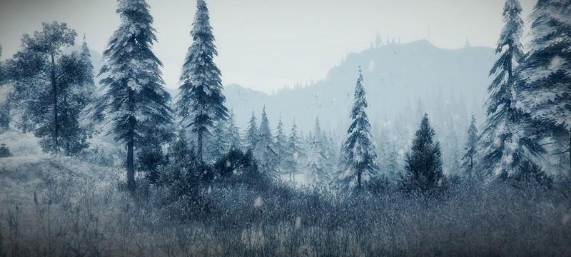 Новый трейлер хоррора Kholat на Unreal Engine 4