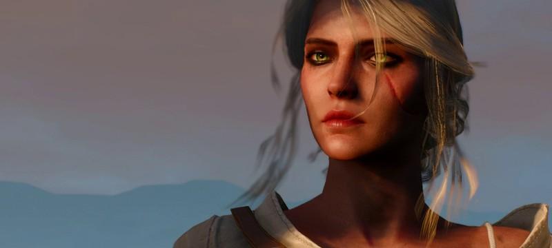 Инсайдер: графика The Witcher 3 пострадала из-за консолей