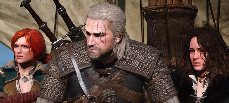 CD Projekt RED: изменения графики The Witcher 3 до релиза — не даунгрейд