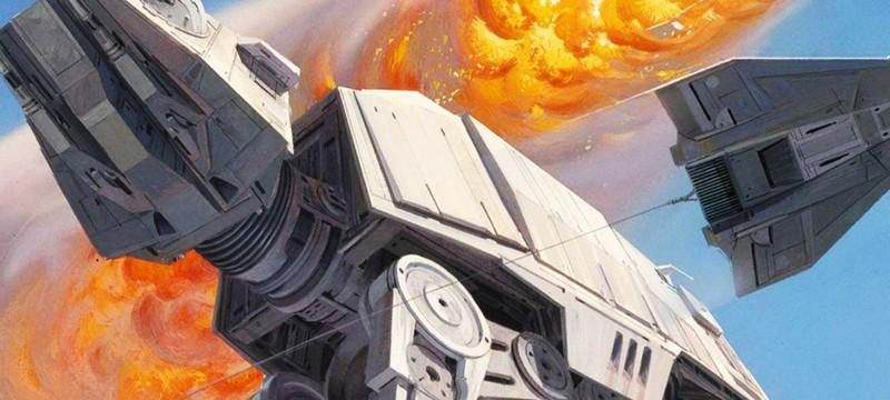 Star Wars: Battlefront – Разрушаемость, новый режим, графика и другое