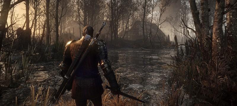 "Как ""перенести"" сохранения из The Witcher 2 в The Witcher 3 на PS4"