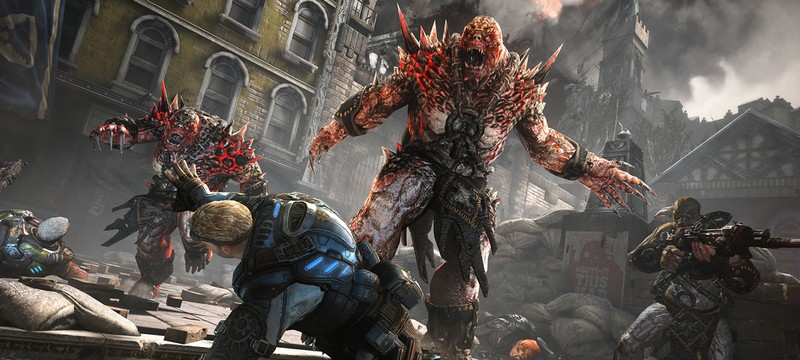 Microsoft не блокировала консоли тех, кто слил Gears of War на Xbox One