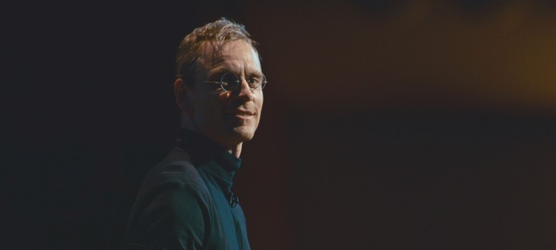 Первый трейлер фильма Steve Jobs с Майклом Фассбендером