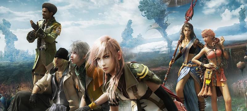 Square Enix перенесла пресс-конференцию на E3 2015