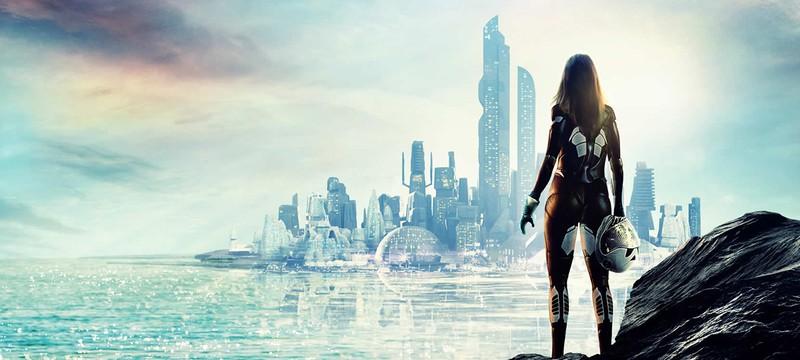 Новое дополнение Civilization: Beyond Earth – Rising Tide