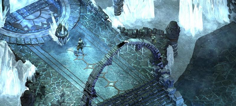 Трейлер первого дополнения Pillars of Eternity – The White March