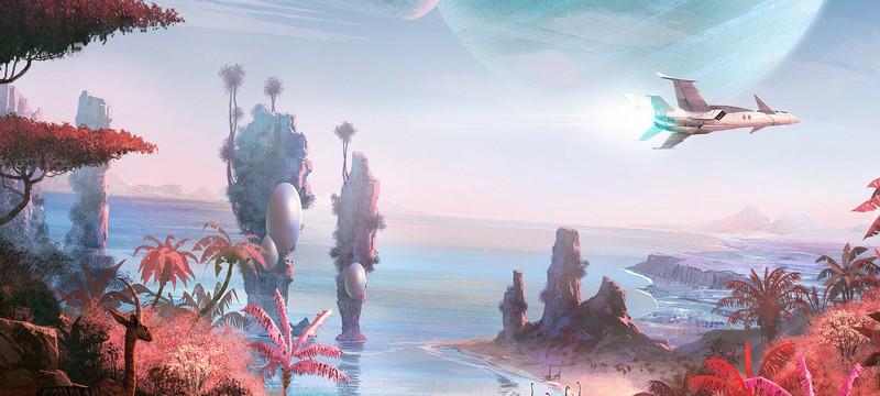 No Man's Sky выйдет на PC одновременно с PS4
