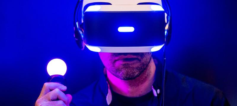 Kitchen – одно из самых пугающих VR-демо для Project Morpheus