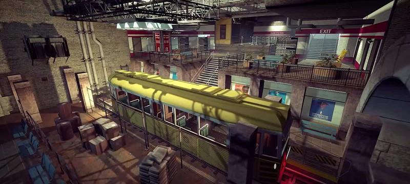 Завтра выходит крупнейший мод Portal 2 – Portal Stories: Mel
