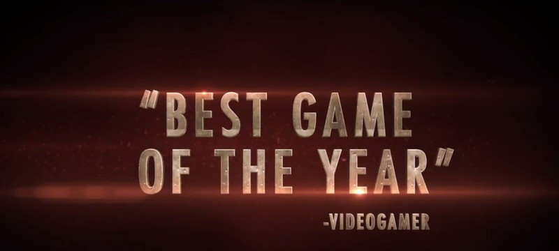 Рекламный трейлер Metal Gear Solid 5: The Phantom Pain
