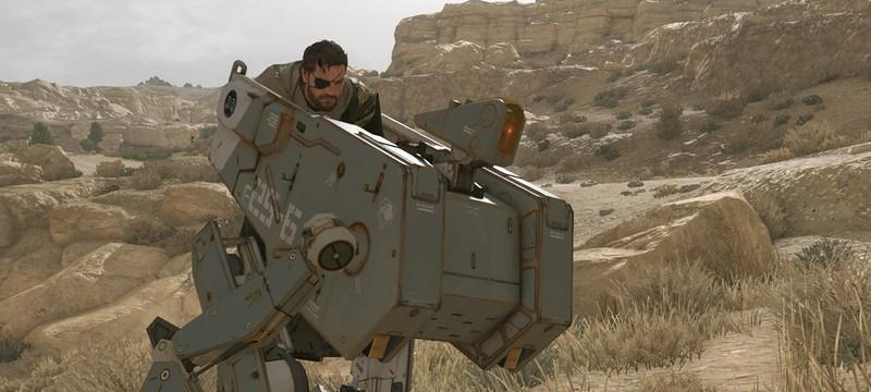 Гайд Metal Gear Solid 5: 9 советов для новичка