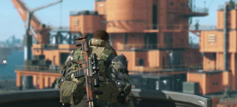 Гайд Metal Gear Solid 5: Руководство по Материнской Базе
