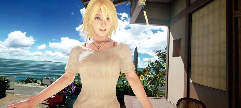 PlayStation VR – новое имя Project Morpheus