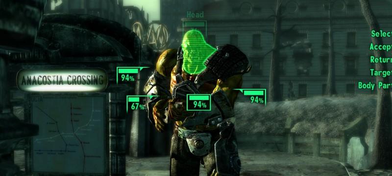 Прохождение Fallout 3 через Twitch