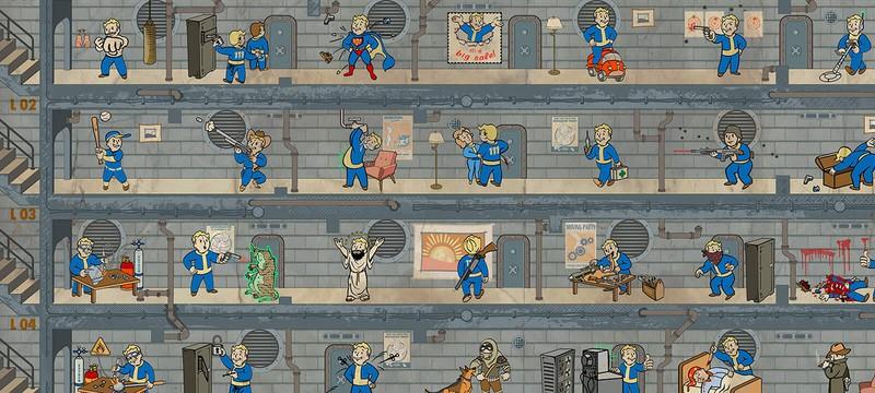 Подробней о системе развития персонажа в Fallout 4