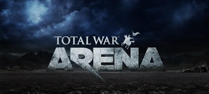Preview - Total War: Arena