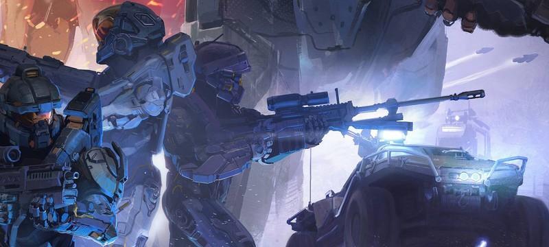 Microsoft выпустила новые юзерпики Xbox One с героями Halo 5