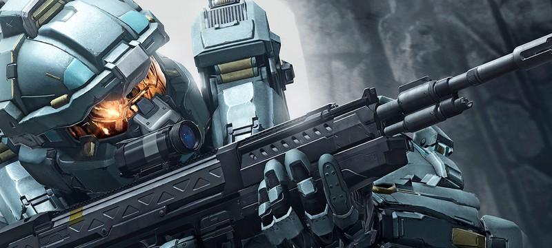 Анализ графики Halo 5: на какие жертвы пришлось пойти ради 60 fps