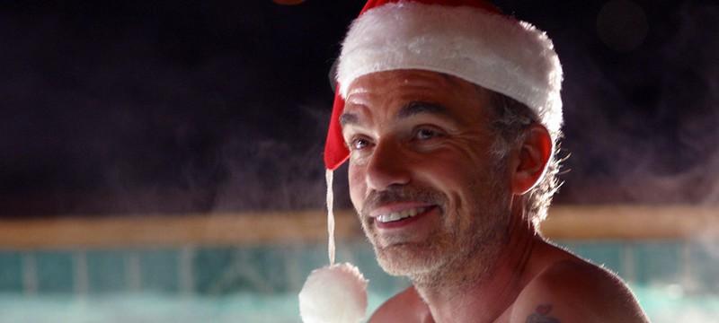 Bad Santa возвращается