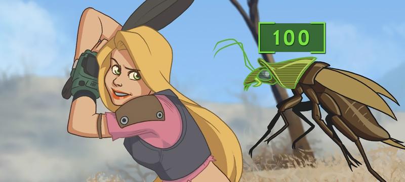Десятки стримов Fallout 4 на Twitch