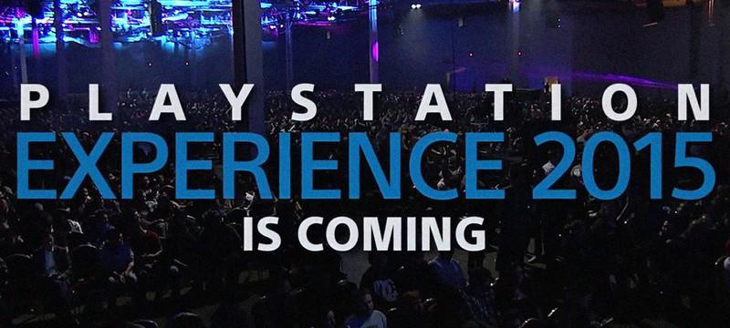 Список игр, которые можно попробовать на PlayStation Experience