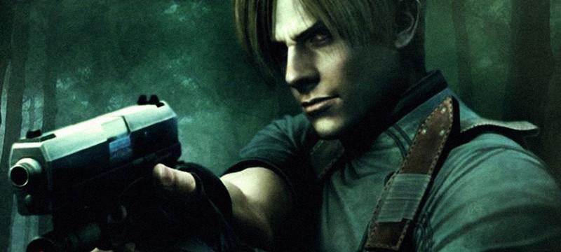 Capcom работает над полным ремейком Resident Evil 2