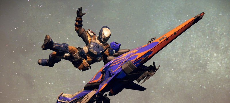 Sparrow Racing League для The Taken King станет доступна сегодня