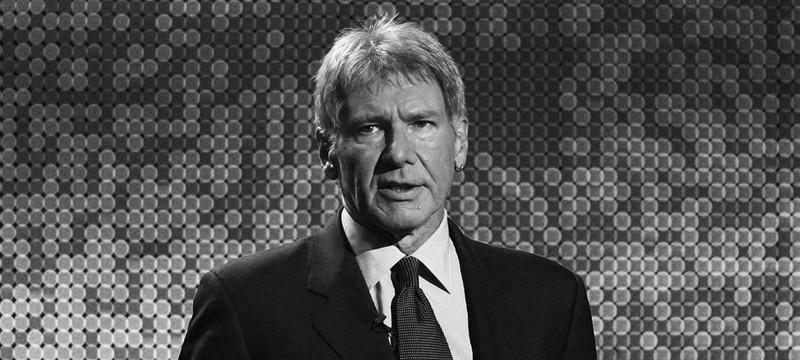 Харрисон Форд: хватит спойлерить The Force Awakens
