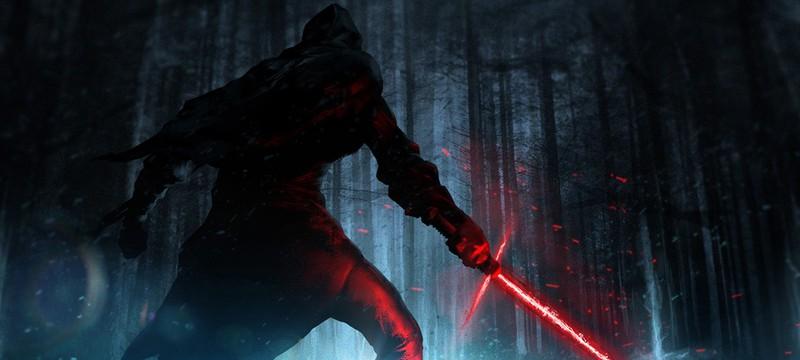 Артбук Star Wars: The Force Awakens на видео