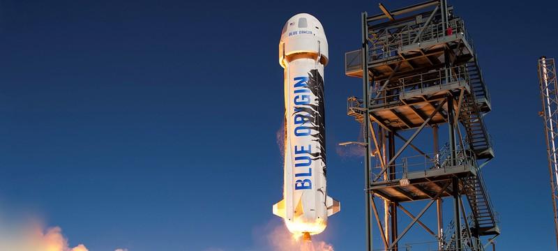 Blue Origin успешно перезапустила свою ракету в космос