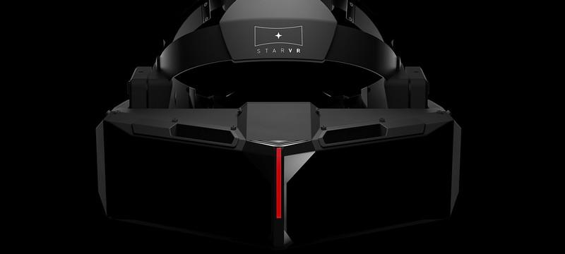 Starbreeze откроет аркадный VR-центр в Лос-Анджелесе