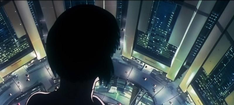 Экранизация Ghost in the Shell сменила студию