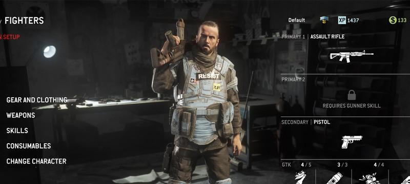 Мультиплеерная бета Homefront: The Revolution в феврале на Xbox One, скриншоты и геймплей