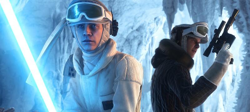 Представлена масса бесплатного контента для Star Wars: Battlefront