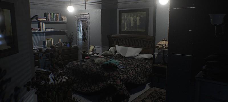 12 минут геймплея психологического хоррора Visage