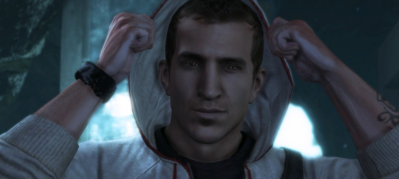 Assassin's Creed - Возвращение Дезмонда?