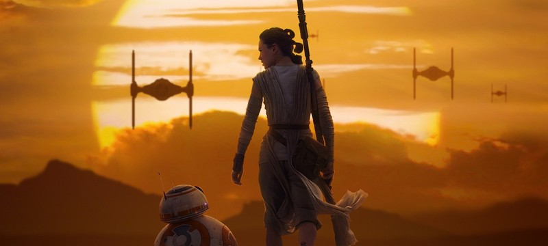 Тизер начала съемок Star Wars: Episode VIII