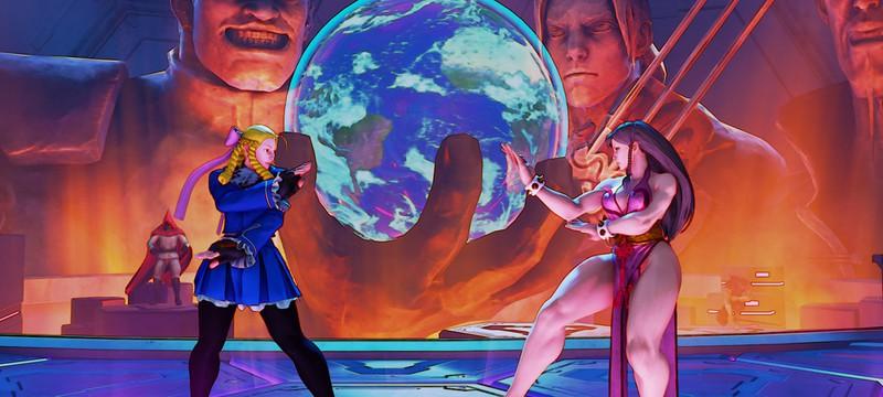 Гайд Street Fighter V: Руководство новичка