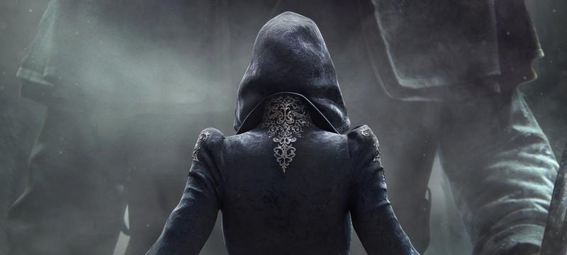 В Assassin's Creed играет 28 миллионов геймеров