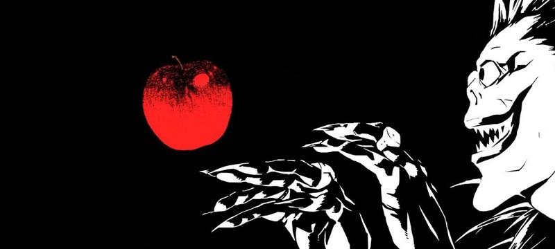 Экранизация Death Note получит рейтинг R