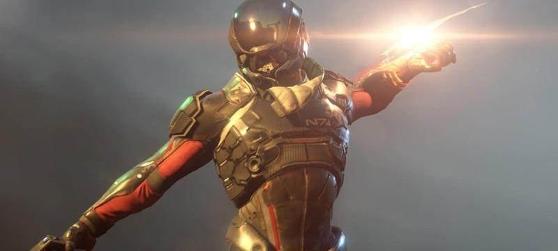 Аниматор Uncharted 4 и The Last of Us присоединился к BioWare