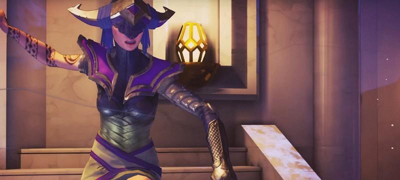 Mirage: Arcane Warfare — новая игра от разработчиков Chivalry