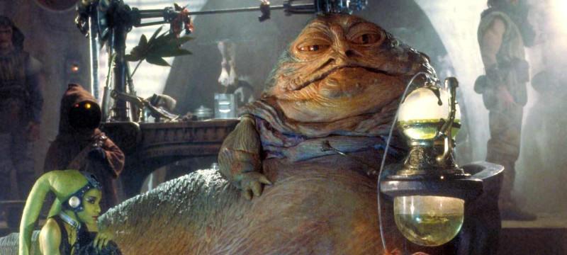 Тизер контрактов Хатта в Star Wars Battlefront